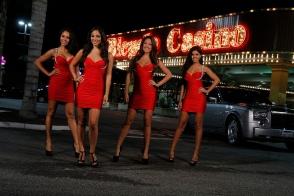 Royal Flush Girls - World Poker Tournament