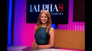 Lynn Gilmartin - Alpha 8, World Poker Tour